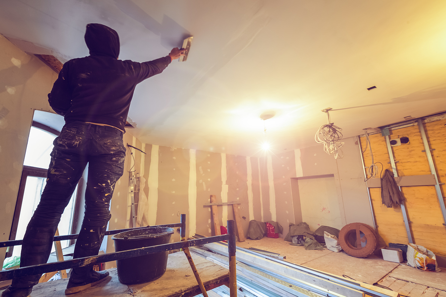 Elite Properties - Remodel or Renovate